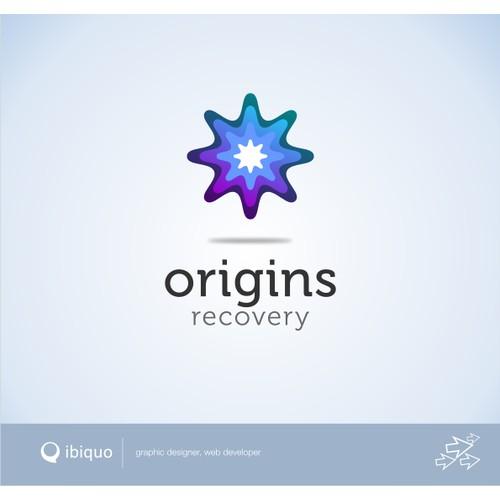 Origins - Logo design