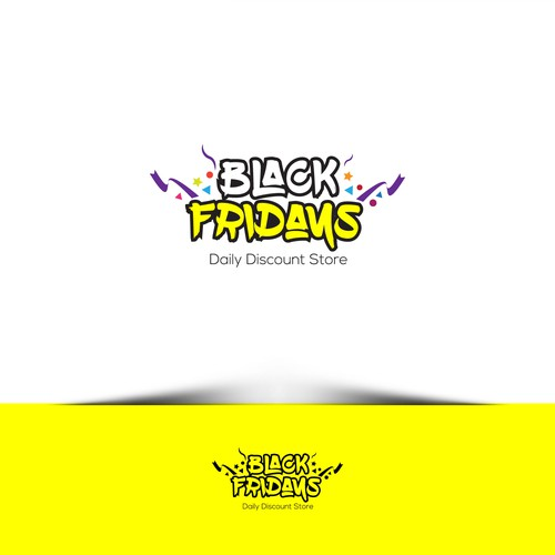 Black fridays event