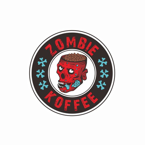 Coffee for Zombie Lover