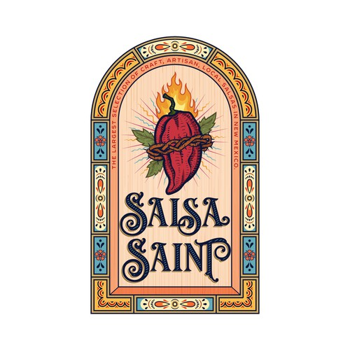 Salsa Saint