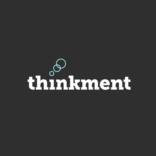 Logo concept for consultancy