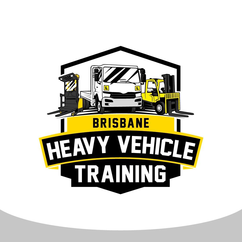 Truck School Logo for New Startup Business