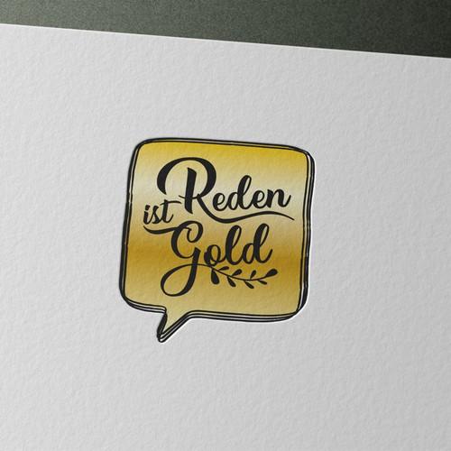 Logo for speaking techniques