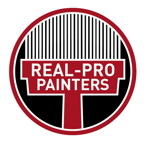 House Painter Logo