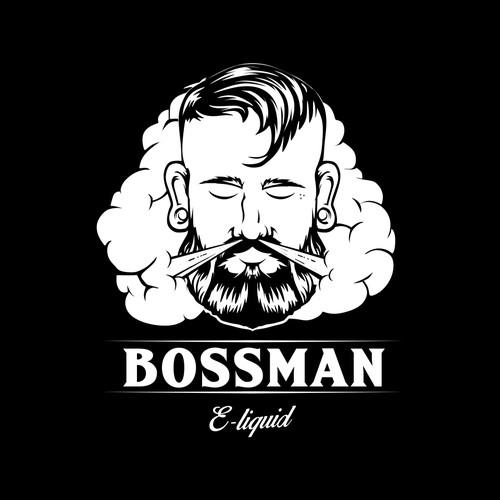 BOSSMAN E-Liquid