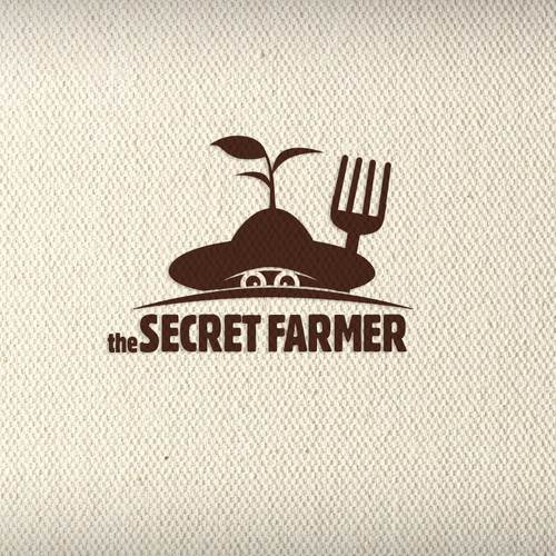 New logo wanted for The Secret Farmer
