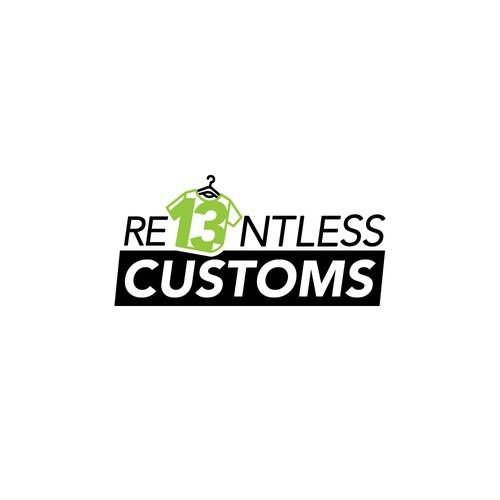 Re13Ntless Customs