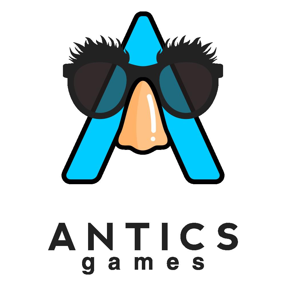 Fun Games company needs logo that is fun-ner (more fun) ;-)