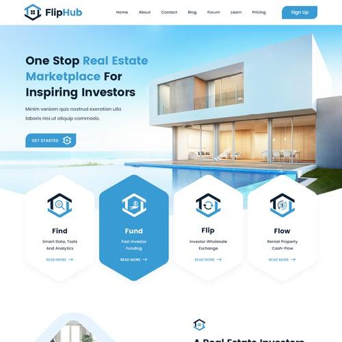 FlipHub