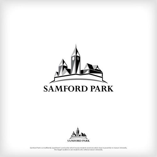 Samford Park Logo