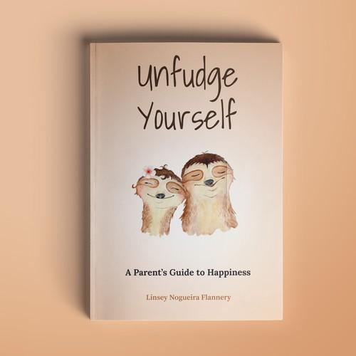Book cover design - version 2