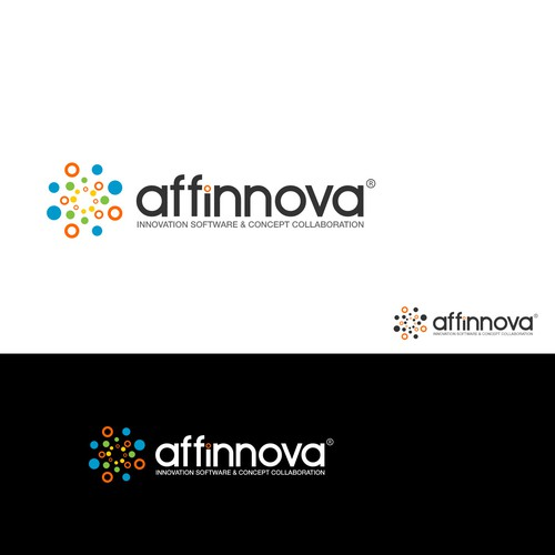 Create the next logo for Affinnova