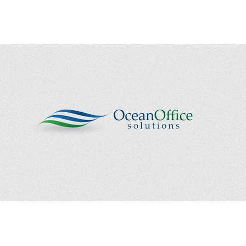 Ocean Office Solutions needs a new Logo Design