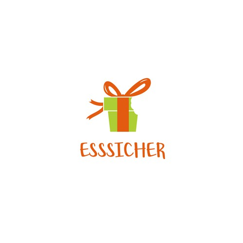 Fun and warm logo for Homemade(Delicatessen Produkte  and Gifts) Business