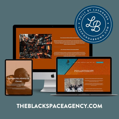 THE BLACKSPACE AGENCY | Supply Chain Services  & Consulting Agency
