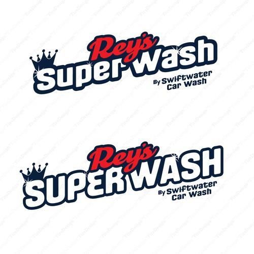 Rey's Super Wash