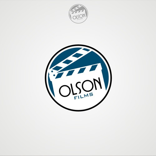Olson Films Logo