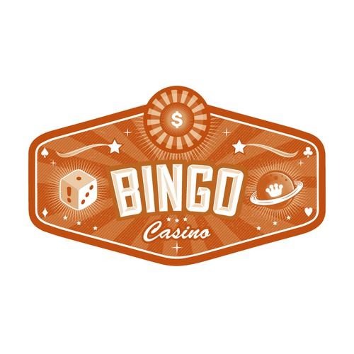 Bingo Casino Logo