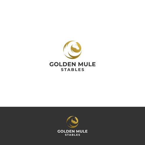 Golden Mule Stables