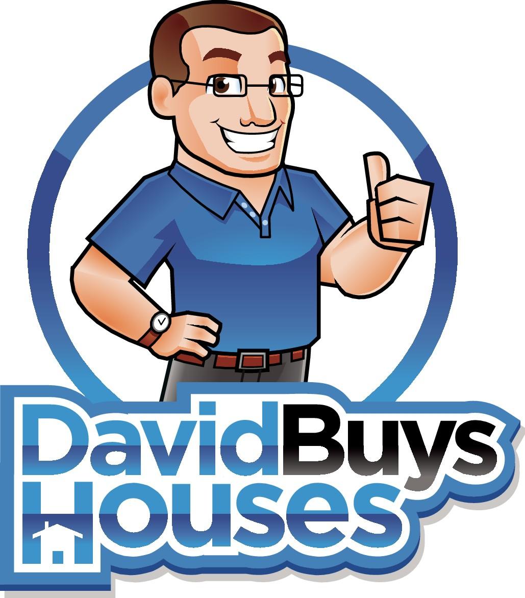 David Buys Houses Real Estate Logo