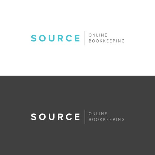 Logo for Online Bookkeeping