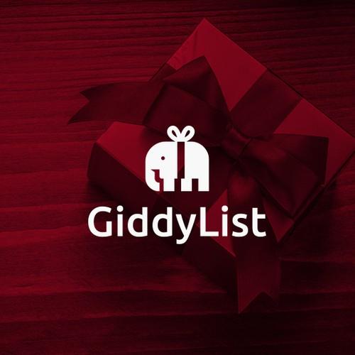 Giddy List Logo