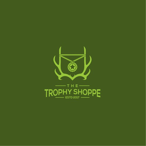THE TROPHY SHOPPE