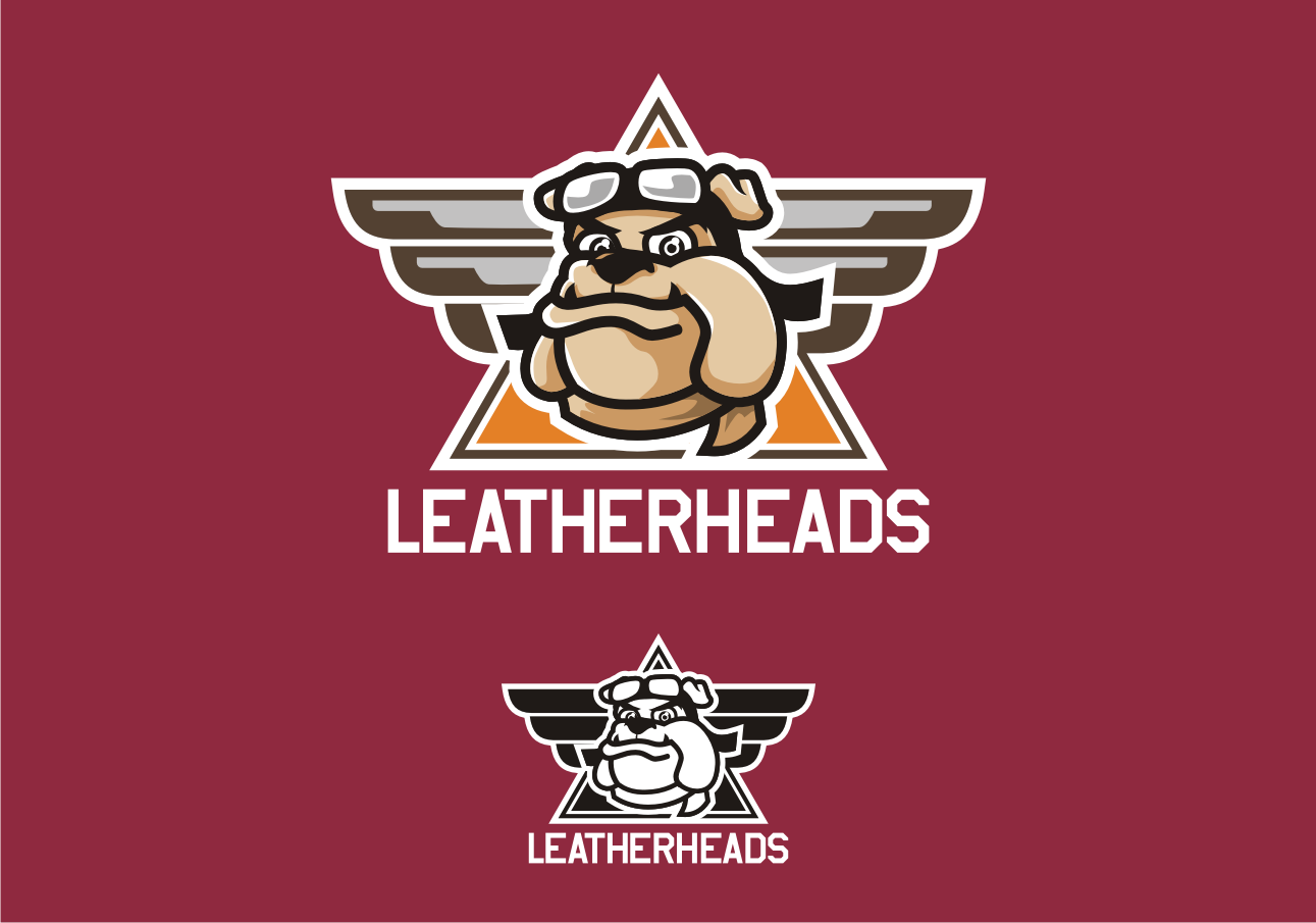 Help Leatherheads with a new logo