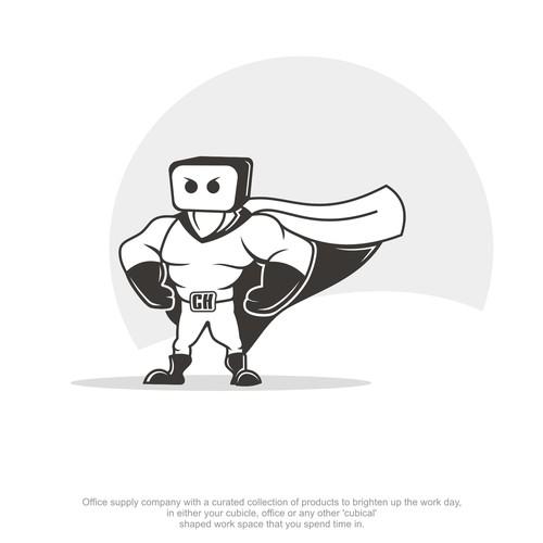 Cubical Hero