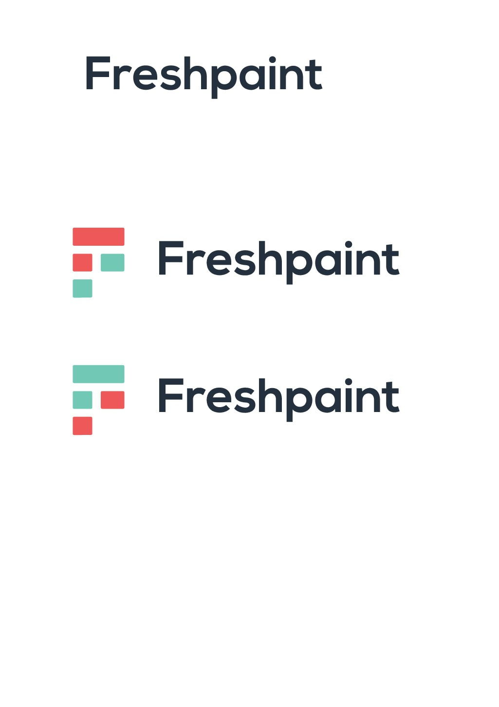 Logo for a YC startup - data company (brand identity included in brief!)