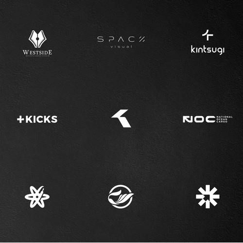 Tinx Logofolio