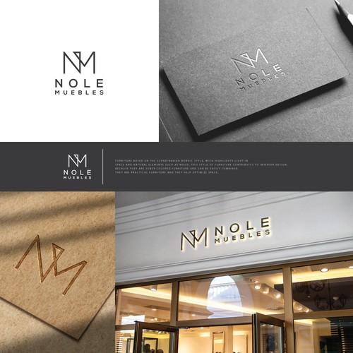 Nole Muebles Logo