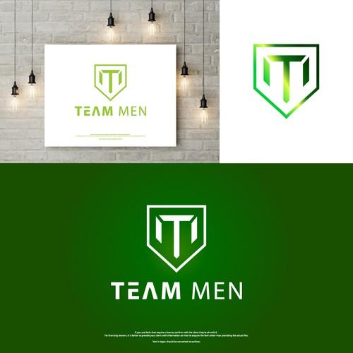 team man