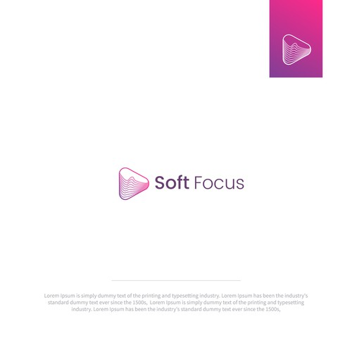 Logo for Music App