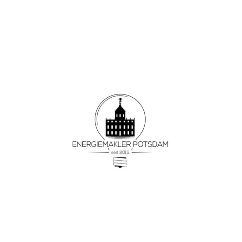 Logo for Business & Consulting firm