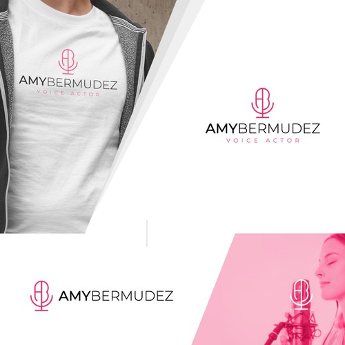 A Sophisticate logo for AmtBermudez