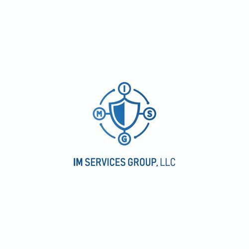 Logo Concept for IMSG