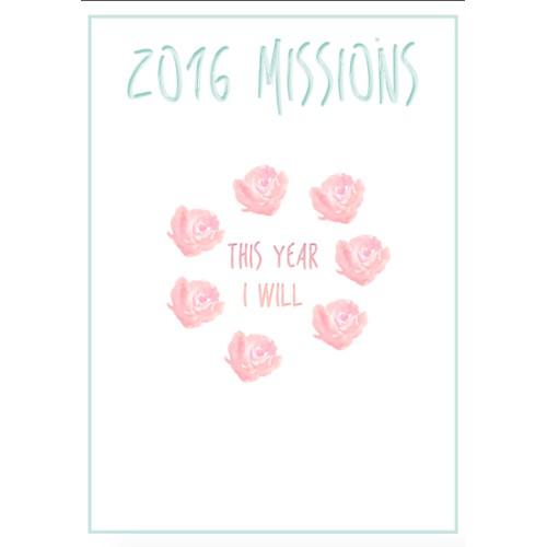 Full Diary Design