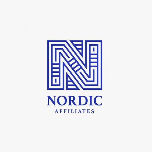 Nordic Affiliates Logo