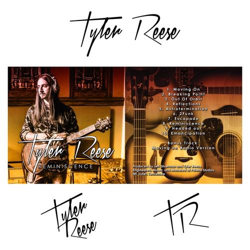 Tyler Reese Album Pack
