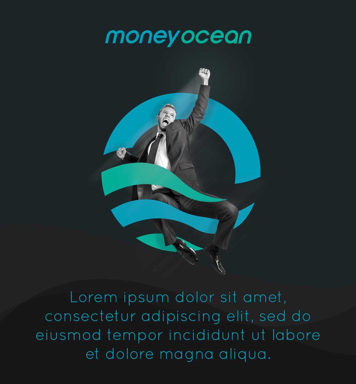 Money Ocean | Logo & Brand Guidelines