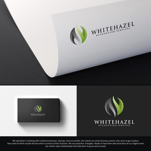 Whitehazel logo proposal