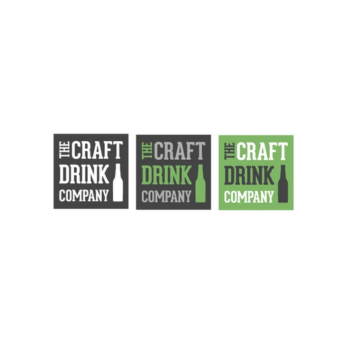 Conjure a new brand for this up and coming UK Craft Drink distributor - and receive free beer!