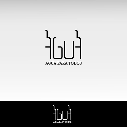 Help Agua Para Todos with a new logo