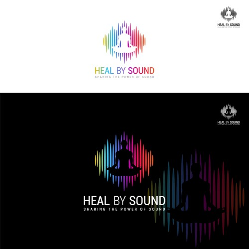 HEAL BY SOUND