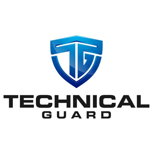 Technical Guard needs a new logo