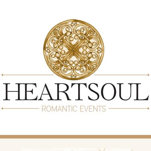 Romantic Events Logo
