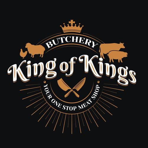 Butcher's logo