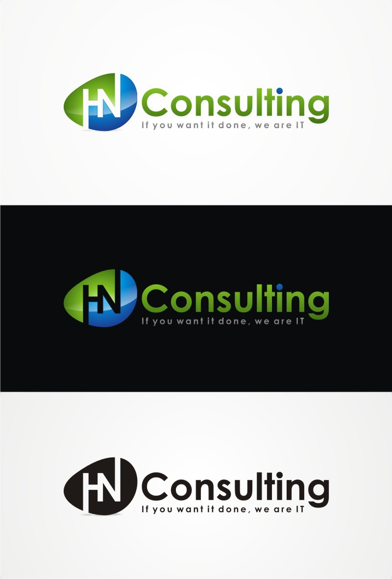 New logo wanted for HN Consulting