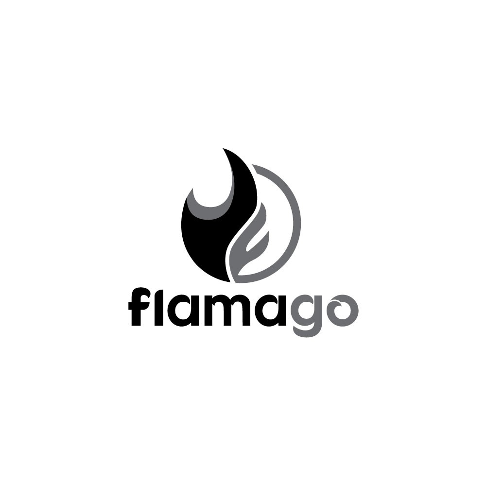 A new Brand Logo for products camping / fireplace / barbecue , we are on fire.